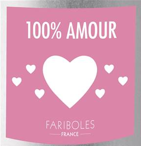 MIKADO 100ML 100% AMOUR