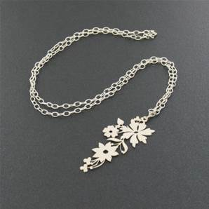 COLLIER BOUQUET