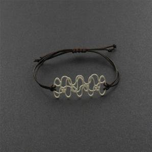 BRACELET 3D VOLUTES PROVOCATION