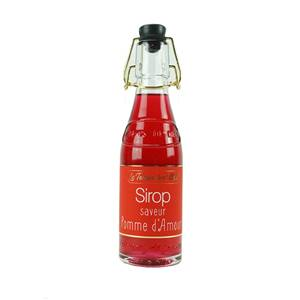 SIROP POMME AMOUR 20CL