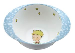 BOL A CEREALES PETIT PRINCE ETOILES